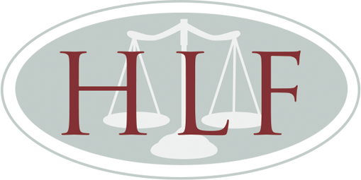 Hurley Law Firm Logo